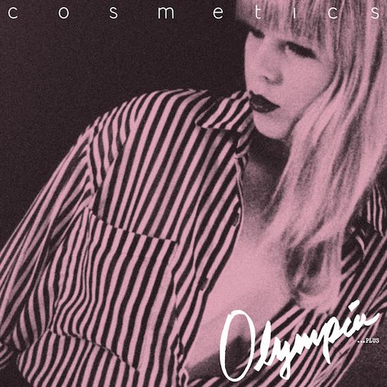 Cosmetics – Sleepwalking