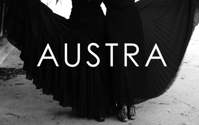 Austra – Beat and the Pulse