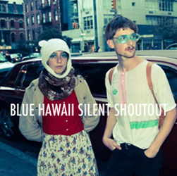 Blue Hawaii Shoutout