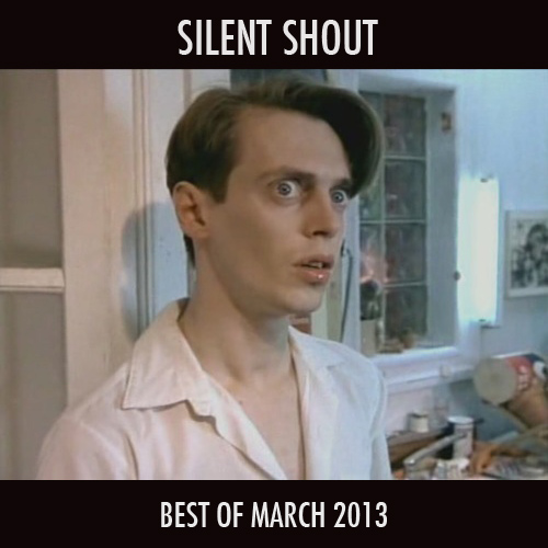 silentshoutmar13