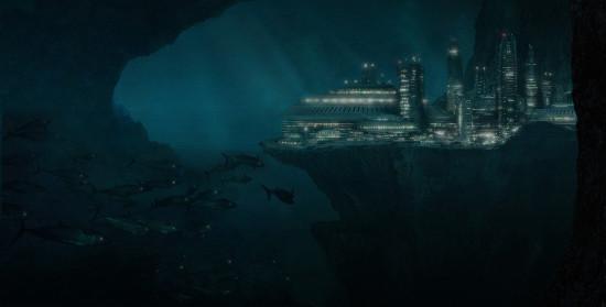 underwatercity