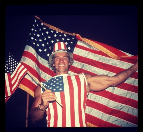 Arnold-Schwarzenegger-US-citizen