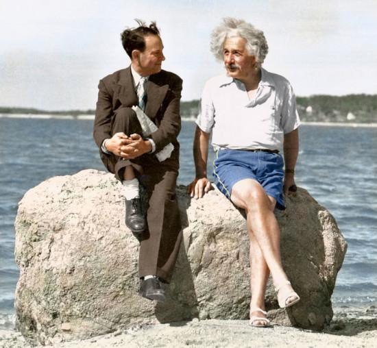 albert-einstein-summer-1939-nassau-point-long-island-ny-edvos
