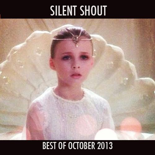 silentshoutoct13