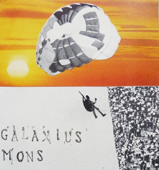 Galaxius Mons