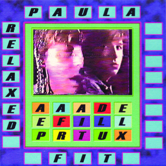 Paula - Relaxed Fit