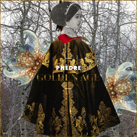 Phedre - Golden Age