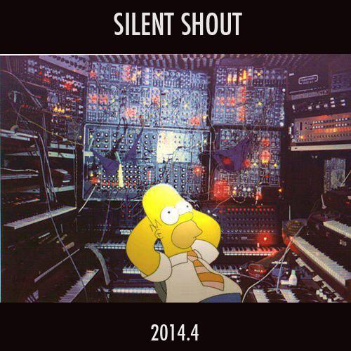 silentshoutapr14