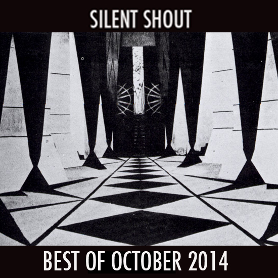 Mix: Best Songs of October 2014