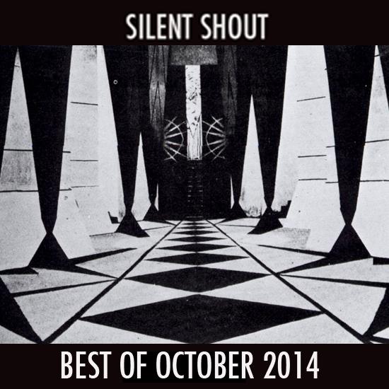 silentshoutoct14