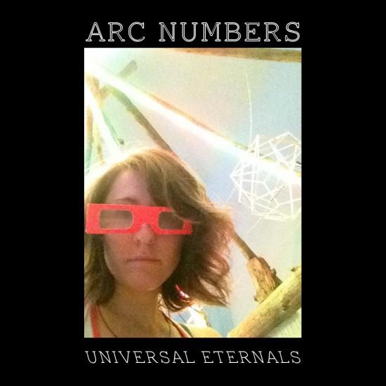Universal Eternals