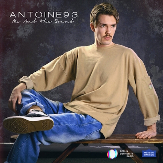 MP3: Antoine93 – Me and the Sound