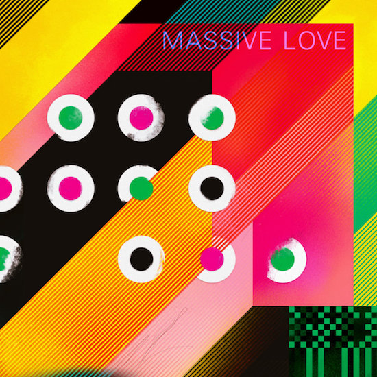 New Release: Ben Gunning – Massive Love