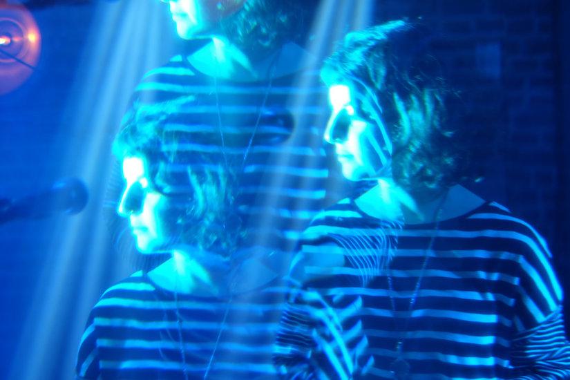 Song: Merganzer – Mirror Maze
