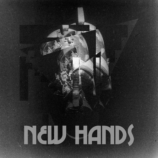 New Release: New Hands – Leave with the Night