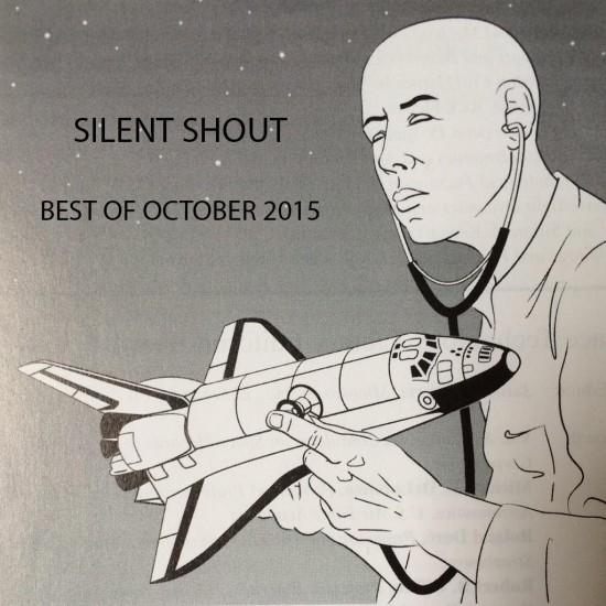 Mix: Best of October 2015