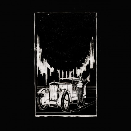 #15: The Marquis – S/T