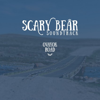 #43: Scary Bear Soundtrack – Victoria Island