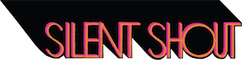 Silent Shout - electronic music blog banner