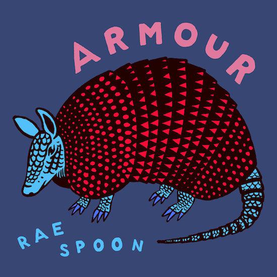 Rae Spoon – Armour