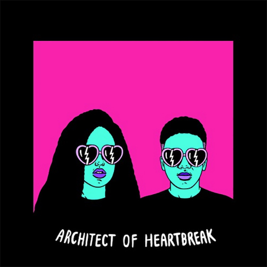 Song: Witch Prophet – Architect Of HeartBreak