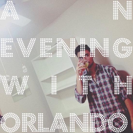 Orlando Gloom – Nervous Conditions