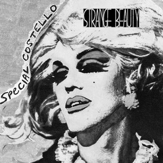 Special Costello – Strange Beauty