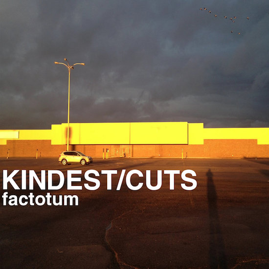 Kindest Cuts – Learning