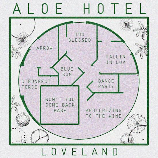 Loveland – Aloe Hotel
