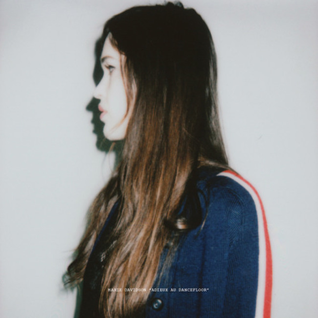 Marie Davidson – Naive to the Bone
