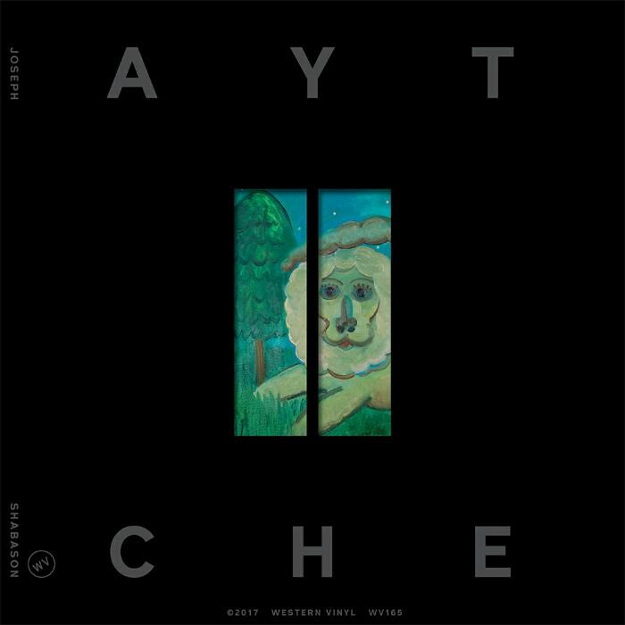 Joseph Shabason – Aytche